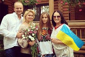 Сын Ротару опроверг интервью Софии российскому изданию