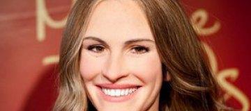 Джулия Робертс хочет нянчить детей Джоли