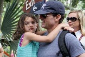 Шестилетняя дочь Тома Круза будет учить китайский
