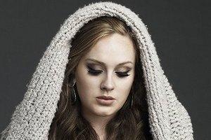 Адель признали самой усыпляющей певицей
