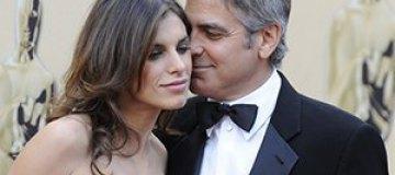 Экс-возлюбленная Джорджа Клуни потеряла ребенка