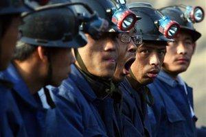 Китайские чиновники уснули на конференции по борьбе с ленью