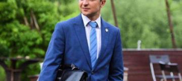 """Зеленский приоткрыл секреты второго сезона """"Слуги народа"""""""