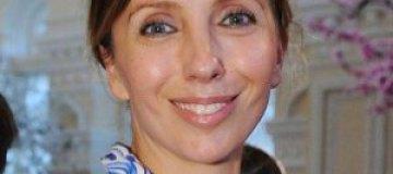 Жена Бондарчука попала в аварию