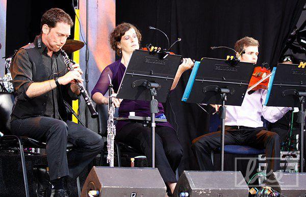 Avishai Cohen with Strings