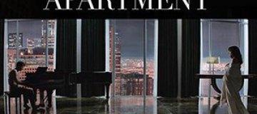 """""""50 оттенков серого"""": Представлена виртуальная экскурсия по апартаментам"""