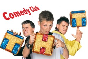 Comedy Club стоит $450 млн