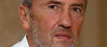 """Черновецкий: """"Моя душа болит за Украину"""""""