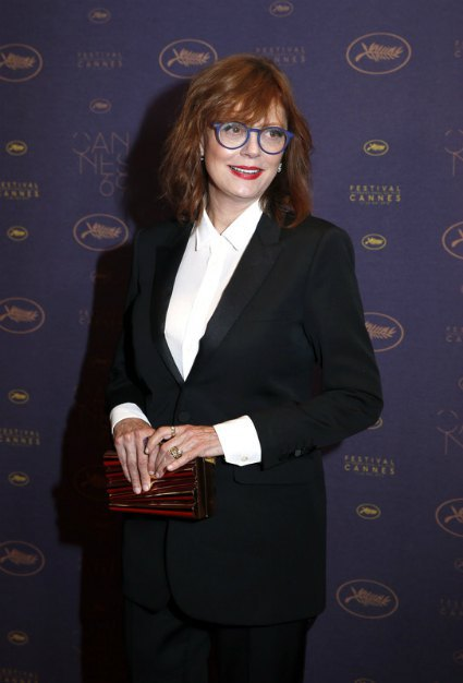 Актриса Сюзан Сарандон
