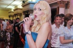 Полякова похвасталась, что разорила мужа