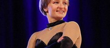 Дочь Путина - танцовщица и член ученого совета МГУ