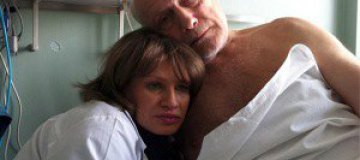 Пороховщикова обвиняют в суициде жены