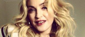 Мадонна стала самой высокооплачиваемой звездой