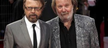 """Евровидение-2013"": Участники ABBA написали гимн"