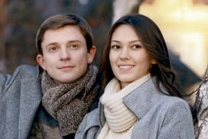 Супруга Олеся Довгого делает карьеру на ТВ