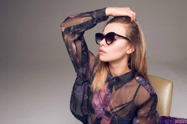 Деева не любит роскошь, но уважает европейское качество брендов