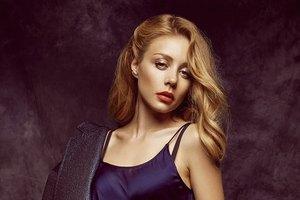 Тину Кароль назвали самой популярной женщиной Украины