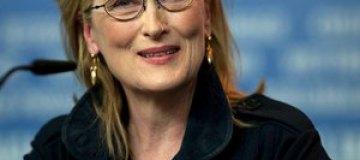 Мерил Стрип обвинила Уолта Диснея в антисемитизме и сексизме