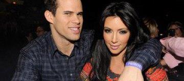 Ким Кардашьян и Крис Хамфрис подписали брачный договор