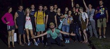 Матвиенко и Мирзоян ночью шли пешком 12 км, чтобы дать концерт в Николаеве