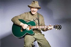 Александр Розенбаум отменил концерты из-за болезни