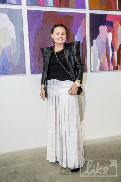 Ирэна Кильчицкая любит не только бутики