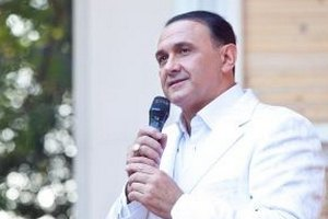 Гришко спел на Антимайдане за 100 тыс. грн.
