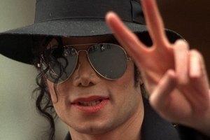 Новый альбом Майкла Джексона выйдет 13 мая