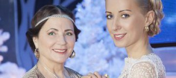 Тоня и Нина Матвиенко выпустили совместный альбом