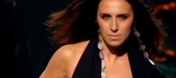 Песня Джамалы стала абсолютным победителем первого полуфинала нацотбора на Евровидение
