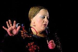 В Крыму отменили концерт Нино Катамадзе