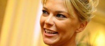 Ириша Блохина родила вторую дочь
