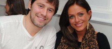 Юля Началова беременна от хоккеиста?