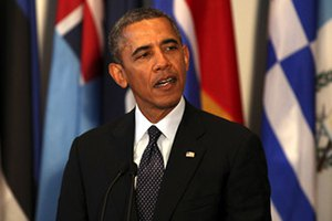 Обама стал рекордсменом по числу неживых подписчиков в Twitter