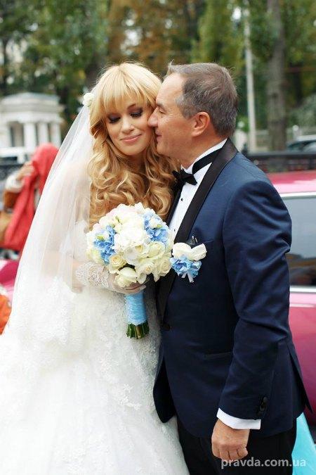 38-летняя Елена впервые выходит замуж