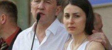 Дочь Черновецкого снова собралась замуж