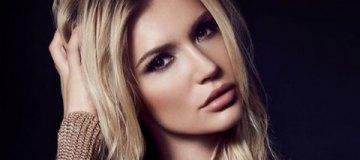 Песня украинской певицы стала треком к ролику всемирно известного бренда Victoria's Secret