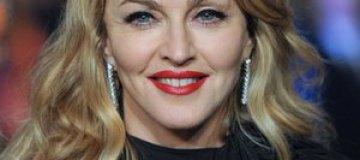 Мадонна протестует против Instagram обнаженным телом