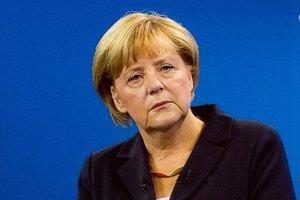 У ожерелья Ангелы Меркель появился аккаунт в Twitter