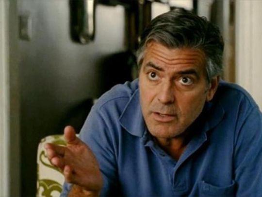 """Джордж Клуни претендует на награду """"Лучшая мужская роль"""""""