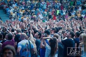 Украинским звездам делают скидки за часть билетов и выручки