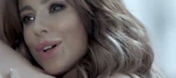 Ани Лорак презентовала тизер нового клипа