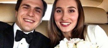 Винокур выдал дочку замуж за юмориста