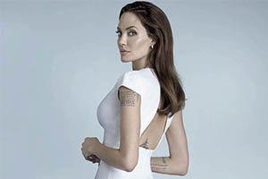 Анджелину Джоли обвинили в расизме