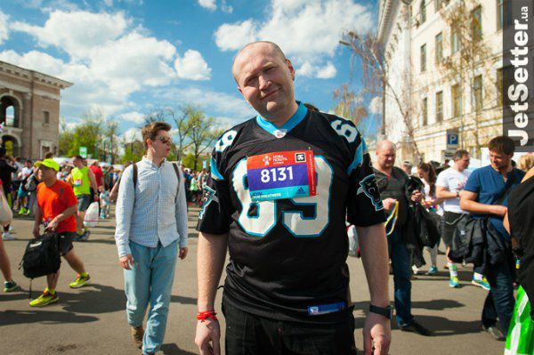 Нардеп Борислав Береза без пиджака оказался не таким уж и подтянутым...