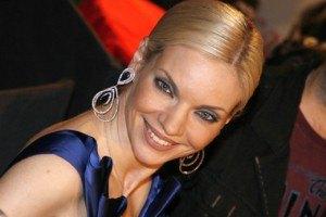 Наталья Окунская пожаловалась на бывших мужей