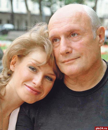 Жена Александра Пороховщикова не выдержала выходок мужа