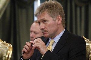 Пресс-секретарь президента России заступился за Лепса