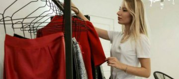 """Дизайнер Ирина Романенко: """"Украинцам уже стоит ценить отечественные марки одежды, а не гнаться за масс-маркетом"""""""