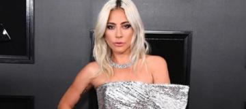 """Леди Гага набила тату в честь фильма """"Звезда родилась"""""""
